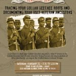 Tracing Your Gullah/geechee Roots