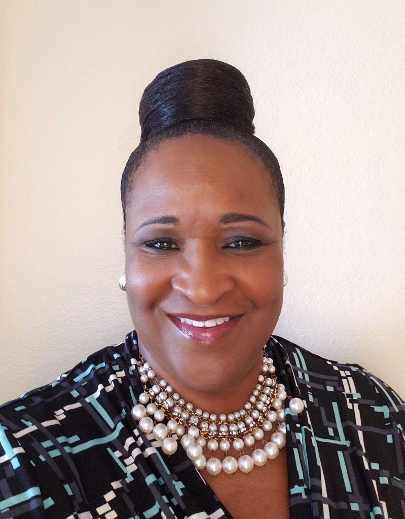 DeMett Jenkins, Lilly Director of Education and Engagement for Faith-Based Communities