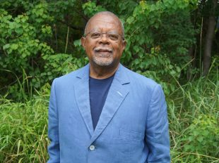 Dr. Henry Louis Gates, Jr.